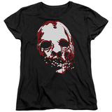 Womans: American Horror Story- Bloody Face Shirts