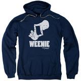 Hoodie: Sandlot- L7 Weenie Pullover Hoodie