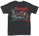 The Damned- Realm of the Damned Shirts