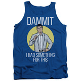 Tank Top: Archer- Lost It Tank Top