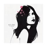 You Are Always Plakat af Manuel Rebollo