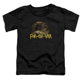 Toddler: Sandlot- For-Eh-Ver T-Shirt