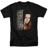 Firefly- Weaponized Mind T-Shirt