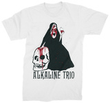 Alkaline Trio- Bloody Nun Shirt