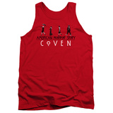 Tank Top: American Horror Story- Coven Parade Tank Top