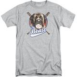 Sandlot- The Beast (Big & Tall) T-shirts