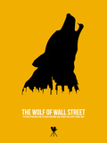 The Wolf of Wall Street Posters por David Brodsky