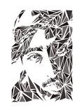 2 Pac Arte di Cristian Mielu