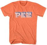 Pez- Stand Alone Logo Shirt