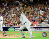 Fernando Rodney 2016 MLB All-Star Game Photo