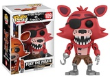 Five Nights at Freddy's - Foxy POP Figure Toy