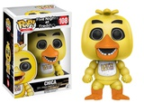 Five Nights at Freddy's - Chica POP Figure Legetøj