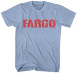Fargo- Logo T-shirts