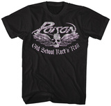 Poison- Old School Rock N Roll T-Shirt