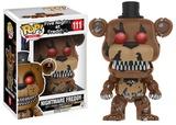Five Nights at Freddy's - Nightmare Freddy POP Figure Toy