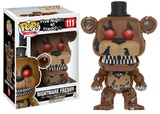 Five Nights at Freddy's - Nightmare Freddy POP Figure Toy