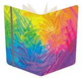 Brushstroke Notebook by Lisa Frank