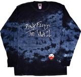 Long Sleeve: Pink Floyd- Brick In The Wall Lange ærmer