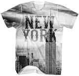 New York City View Shirts