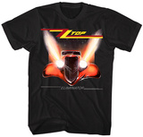 ZZ Top- Eliminator Cover T-Shirt
