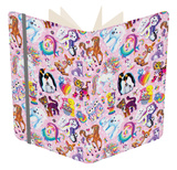 Pink Animals Notebook by Lisa Frank