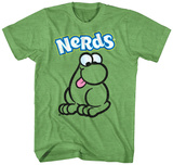 Nestle- Nerd2 T-shirts