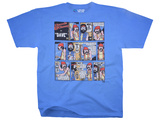 Cheech & Chong- Dave'S Not Here T-shirts