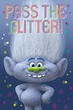 Trolls- Diamond Guy Affiches