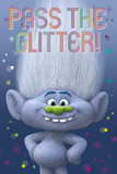 Trolls- Diamond Guy Plakater