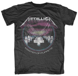 Metallica- Master Of Puppets T-Shirts