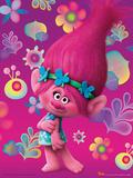 Trolls- Poppy Plakaty