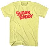 Tootsie Roll- Sugar Daddy T-shirts