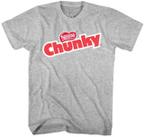Nestle- Chunky Logo Shirt