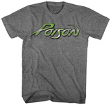 Poison- Logo T-Shirt