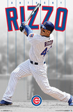Chicago Cubs- Anthony Rizzo Print