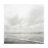 Ruby Beach in Olympic National Park Prints by Paul Edmondson
