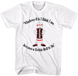 Tootsie Roll- Whatever It Is T-shirts