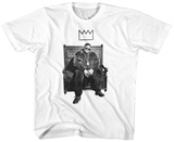 Notorious Big- Chair T-Shirt