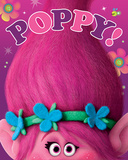 Trolls- Poppy Plakater