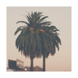 Los Angeles Prints by Laura Evans