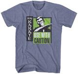 Hai Karate- Green Chop Vêtements