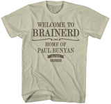 Fargo- Welcome To Brainerd Shirts
