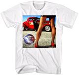 ZZ Top- Legs T-shirts