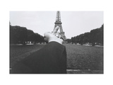 Eiffel Tower A Prints by Ai Weiwei