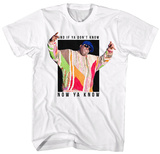 Notorious Big- Now Ya Know T-shirts