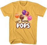 Tootsie Roll- Tootsie Pops T-Shirt