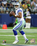 Dak Prescott 2016 Action Photo