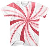 Peppermint Swirl Shirt