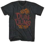Dum Dums- Root Beer Shirts