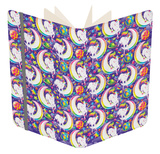 Markie Notebook by Lisa Frank